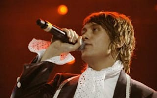 Mark Owen struggles to sell £4.50 tickets