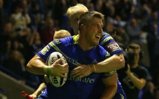 Wolves outclass Saints to reach Grand Final