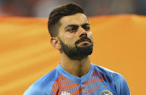 Kohli looking to replicate Test success at Champions Trophy