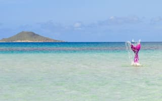 Weird and wonderful beach activities around the world