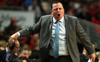Timberwolves hire Thibodeau as head coach, president of basketball operations