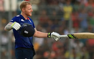 Stokes enjoys 'special' England win