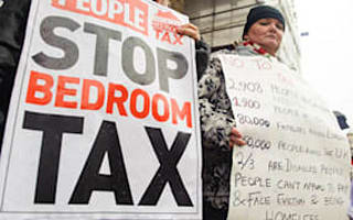 'Bedroom tax' tenants in appeal bid