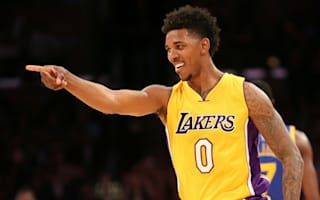 Lakers' Young set for scan on Achilles injury