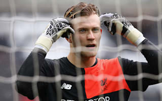 No timeframe for Karius return - Klopp