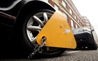 Local authorities push for huge parking fine increase