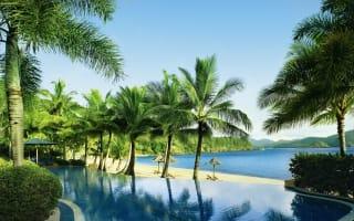10 idyllic Australian hotels by the sea