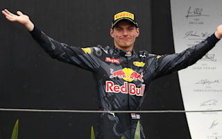 'I saw him pointing 90 degrees!' - Rosberg marvels at Verstappen recovery