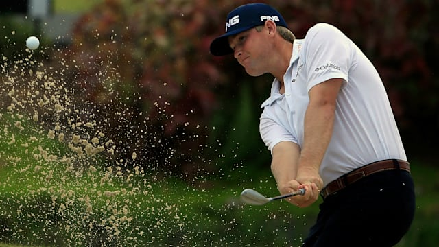 Points uses nine birdies to win Puerto Rico Open