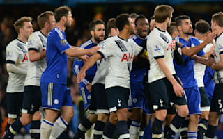 Cahill hopes for FA understanding after fiery Tottenham clash