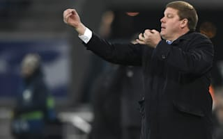 Gent believe in Champions League miracle - Vanhaezebrouck
