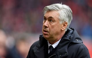 Bayern boss Ancelotti vows never to repeat middle finger gesture