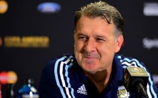 Martino named Atlanta United head coach