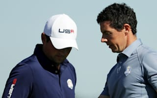Reed, McIlroy serve up sensational duel