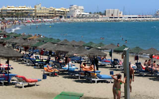 British holidaymaker killed by hit-and-run driver in Spain