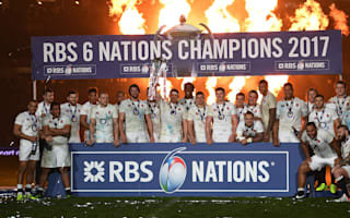 Six Nations fixtures revealed for 2018 and 2019