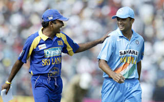 Jayawardene and Dravid appointed to ICC Cricket Committee