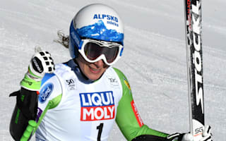 Stuhec claims Cortina victory, Hirscher the boss in Bavaria