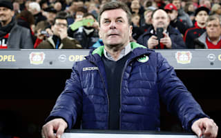 Wolfsburg don't fear Real Madrid - Hecking