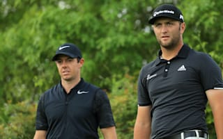 Rahm joins Rory in standout Masters grouping, Dustin Johnson to play with Bubba