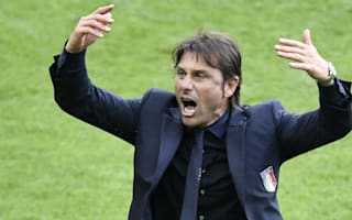 Conte is world's best coach - Costacurta
