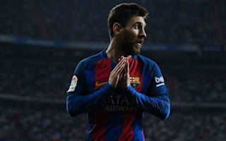 Messi only plays well for Barcelona - Romario