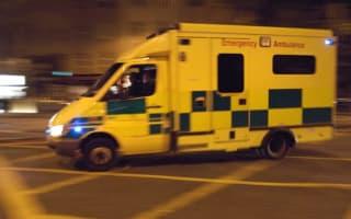 Emergency vehicles blocked as motorists fear bus lane fines