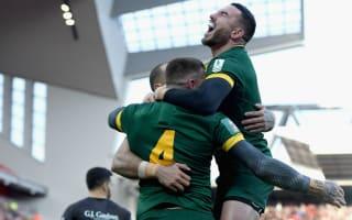 Australia brush aside New Zealand to take Four Nations title