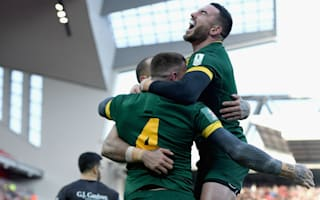 Australia brush aside New Zealand to take Four Nations title