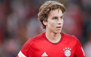 Gaudino leaves Bayern for St. Gallen
