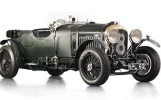 Classic car auction raises £3m for cancer patients