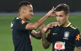 Rivaldo backs Coutinho to join Neymar at Barcelona