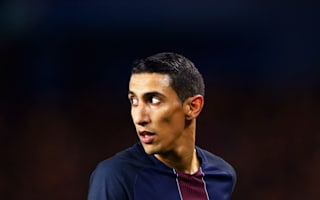 Emery confident Di Maria will be fit to face Arsenal