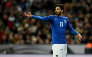 Inter still 'under construction' - Ranocchia