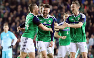 O'Neill elated with Northern Ireland unbeaten record