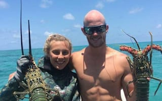 Dad in critical condition after being mauled by shark