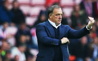 Advocaat: I did not get down on my knees and beg for Netherlands job