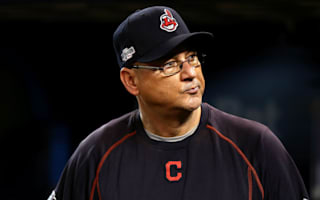 Francona hasn't watched Indians' game seven loss to Cubs