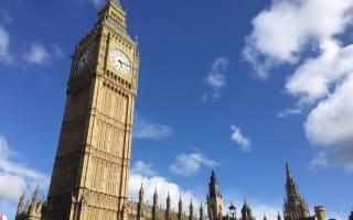 Big Ben named UK's best landmark by TripAdvisor