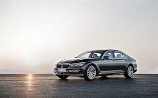 All-new BMW 7 Series unveiled