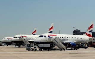British Airways Twitter account 'hacked'