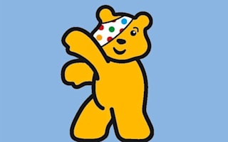 Peugeot replaces lion logo with Pudsey