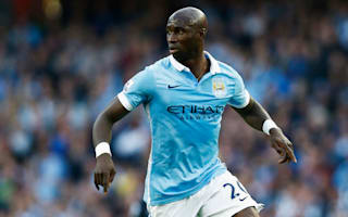 Paris Saint-Germain v Manchester City: Pellegrini backs Mangala to step up against Ibrahimovic