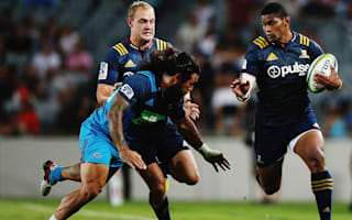 Double blow for Highlanders