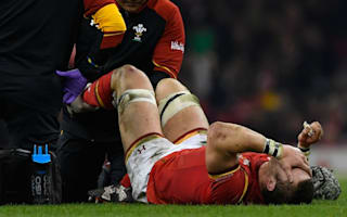 Lydiate a serious doubt for Six Nations
