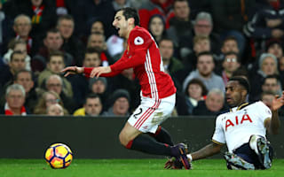 Mkhitaryan will be out until Boxing Day - Mourinho