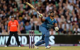 Perera century secures series win for Sri Lanka