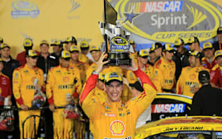 Logano wins confusion-filled All-Star Race