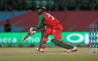Bangladesh and Oman face qualifying showdown