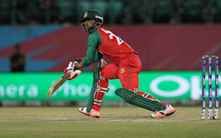 Bangladesh and Oman face qualifying showdown